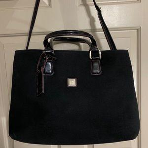 Diane Von Furstenberg Weekender Overnight Bag